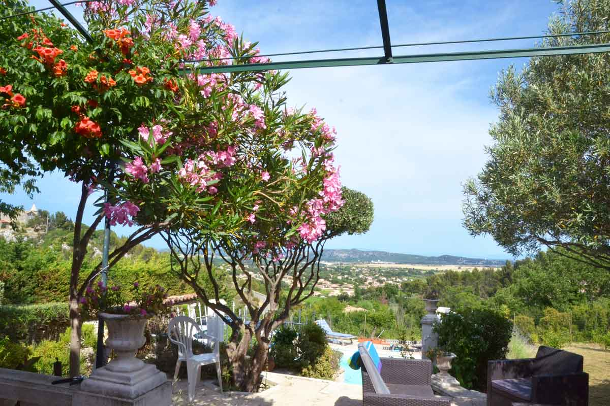 Holiday Rental in South of France for 6