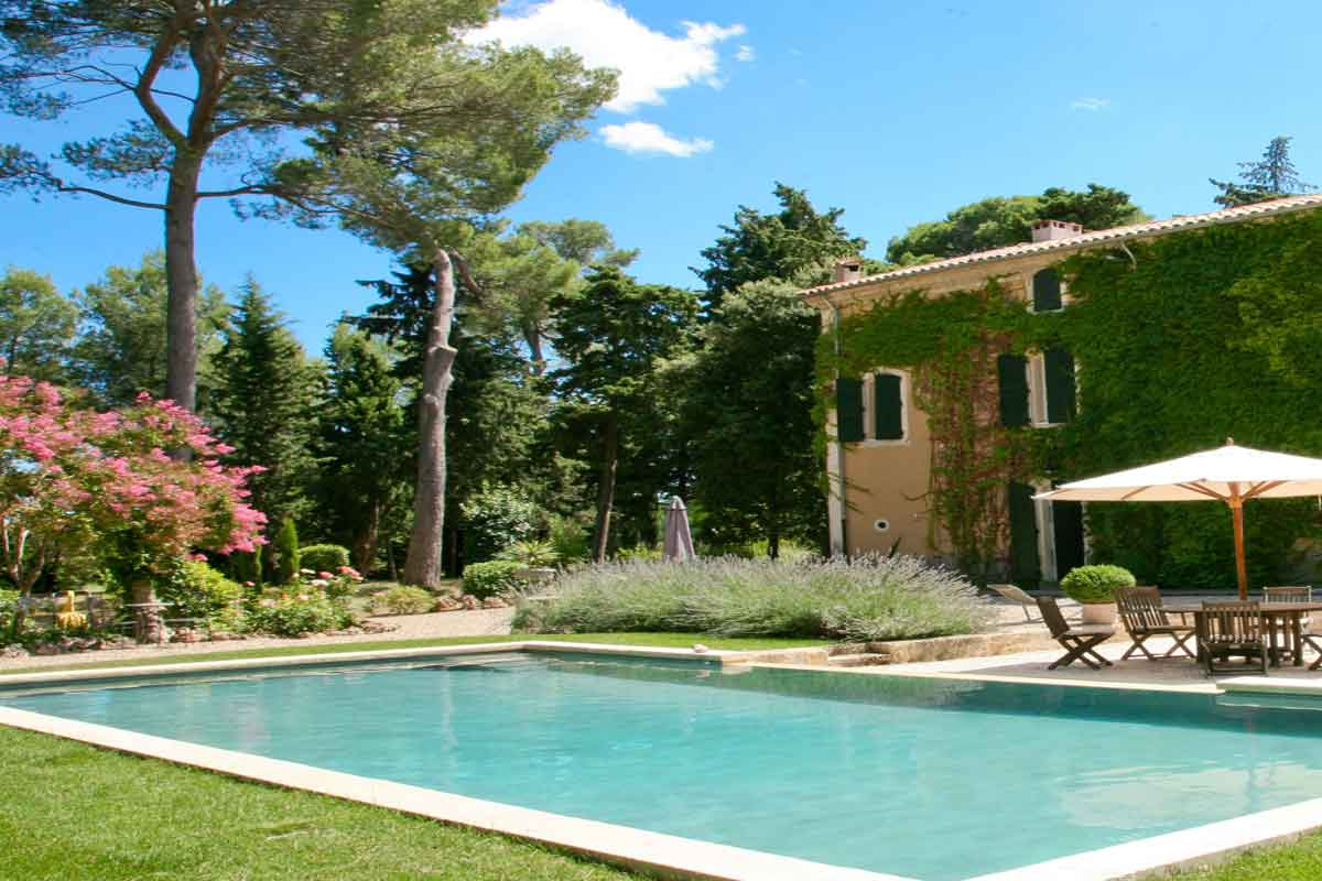 Luxury Holiday Letting near Pezenas