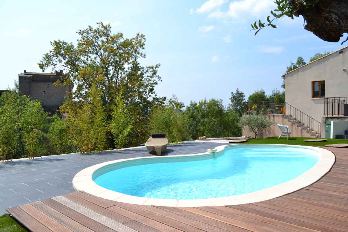 Villa Rental south of France