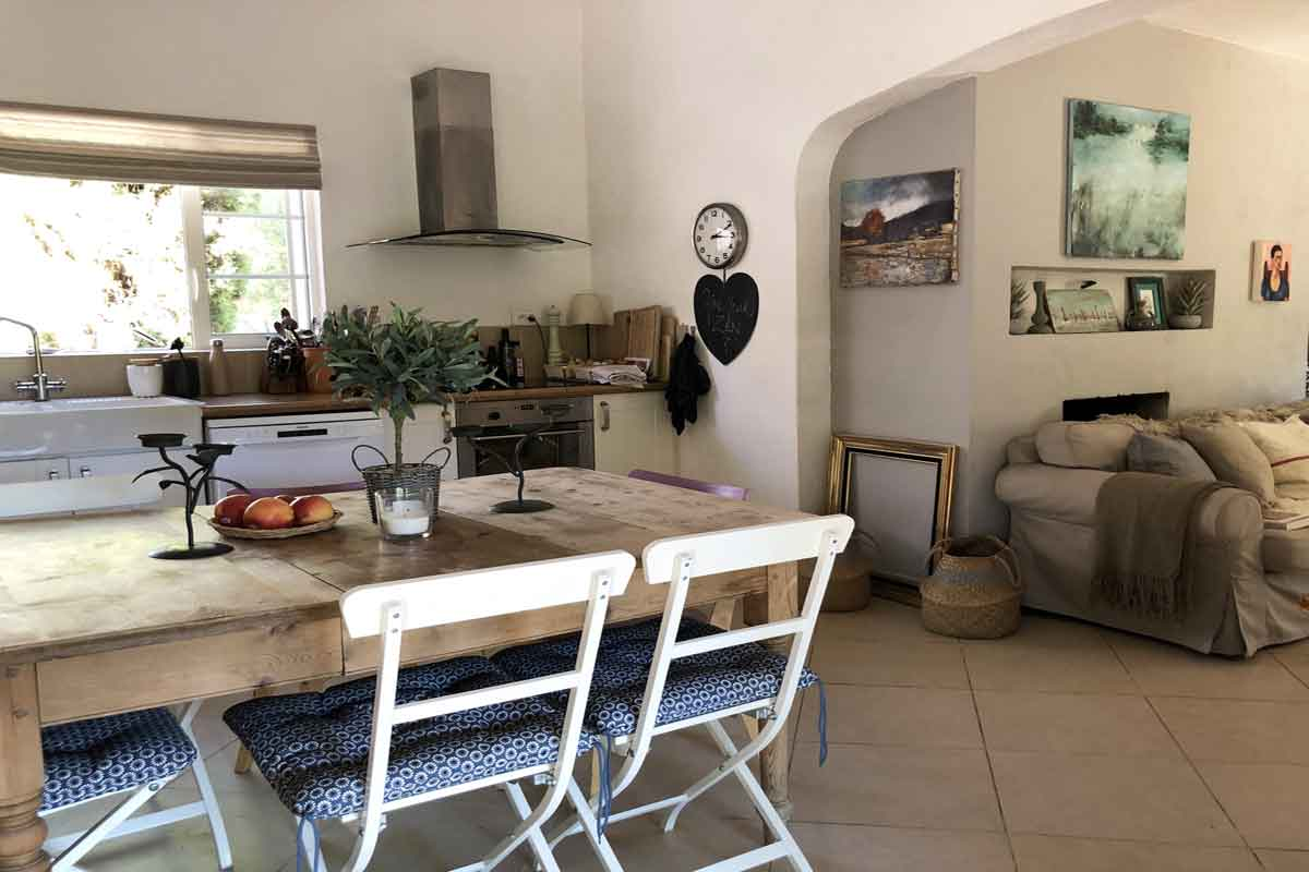 South France Villa Rental St Tropez