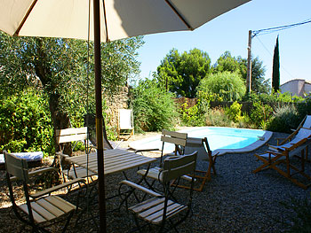 Holiday houses Languedoc