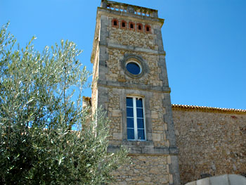 Family Rental Beziers Languedoc