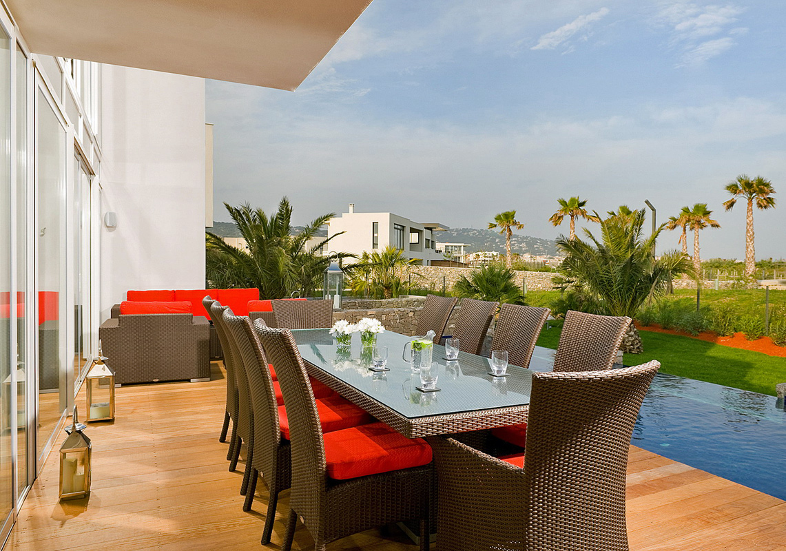 Luxury Villa Sete
