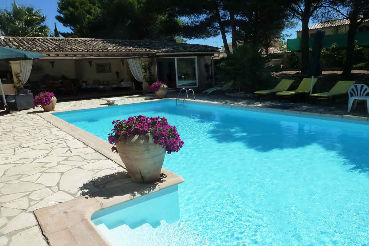 South of France Rental Vaction home 6