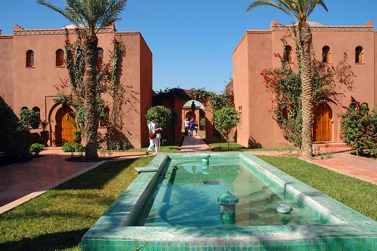 Moroccan-Villa-with-pool-to-Rent