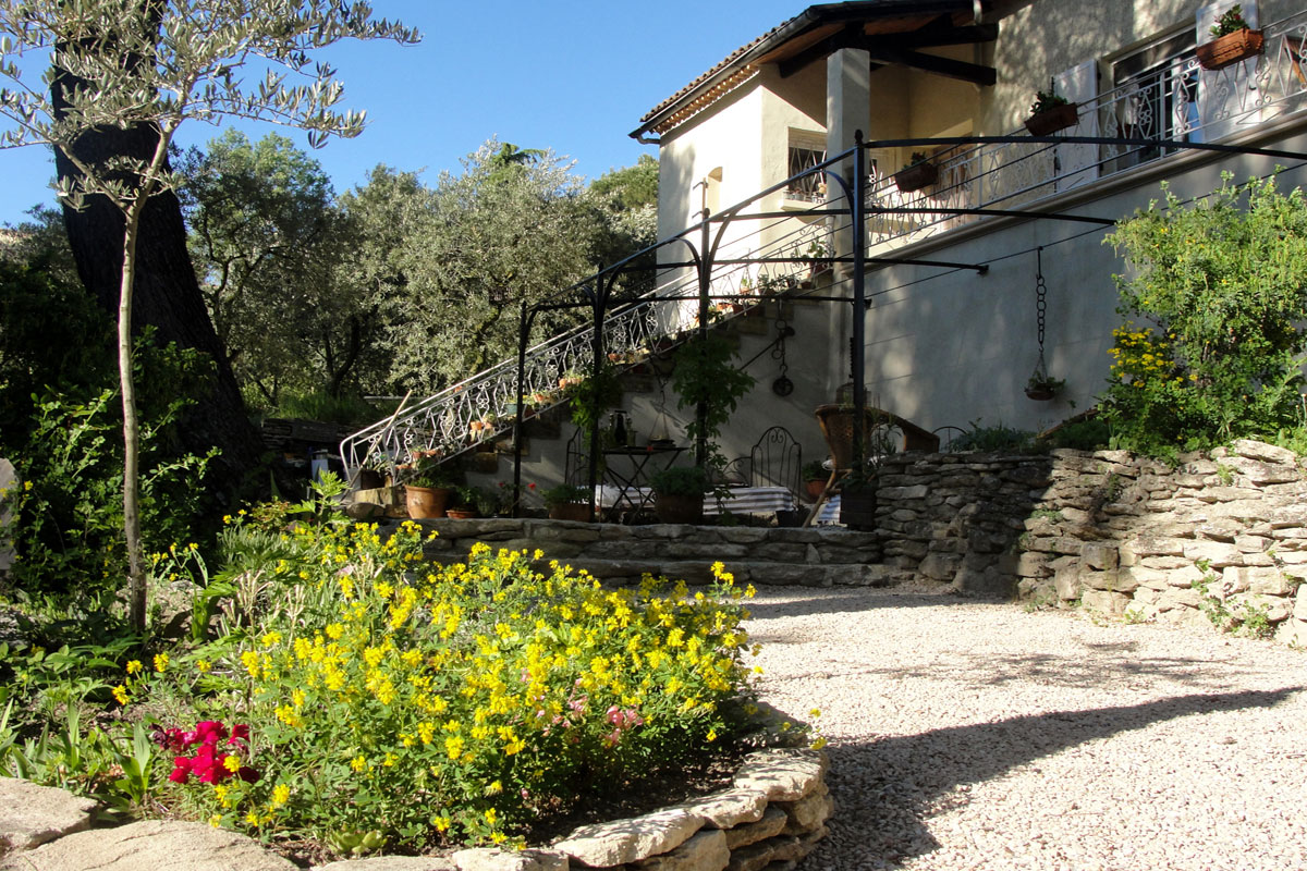 Provence Villa Rental with pool