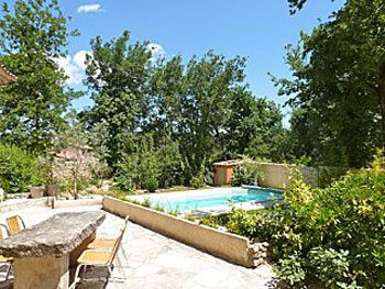 Family Rental Villa South of France 8