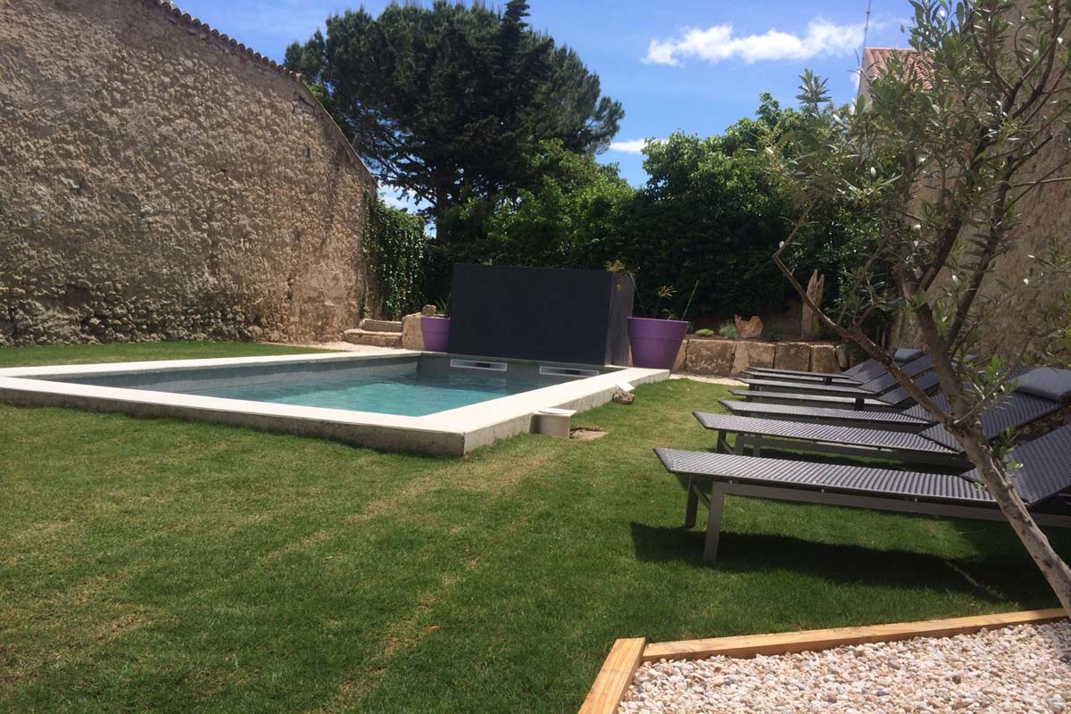 languedoc roussillon rental
