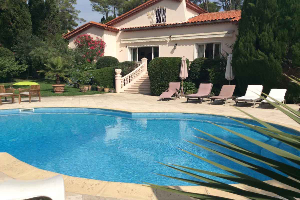 French Riviera Family Rental