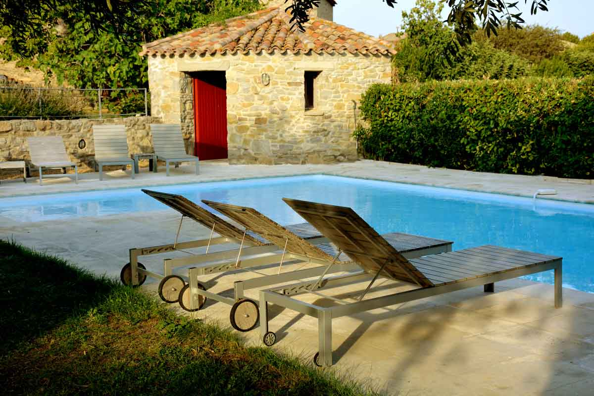 Holiday Rental in the South of France
