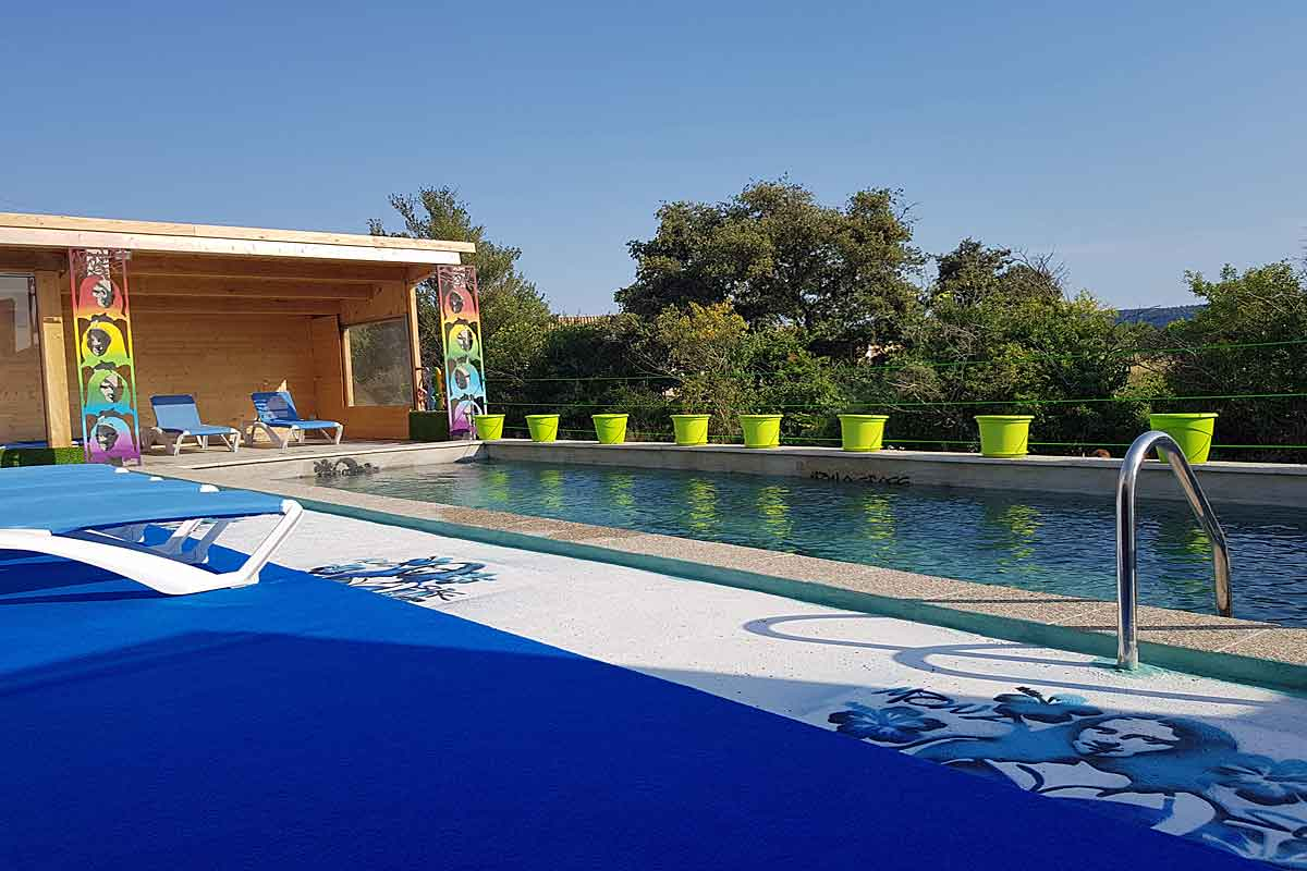 Villa Rental in the Corbieres with Pool