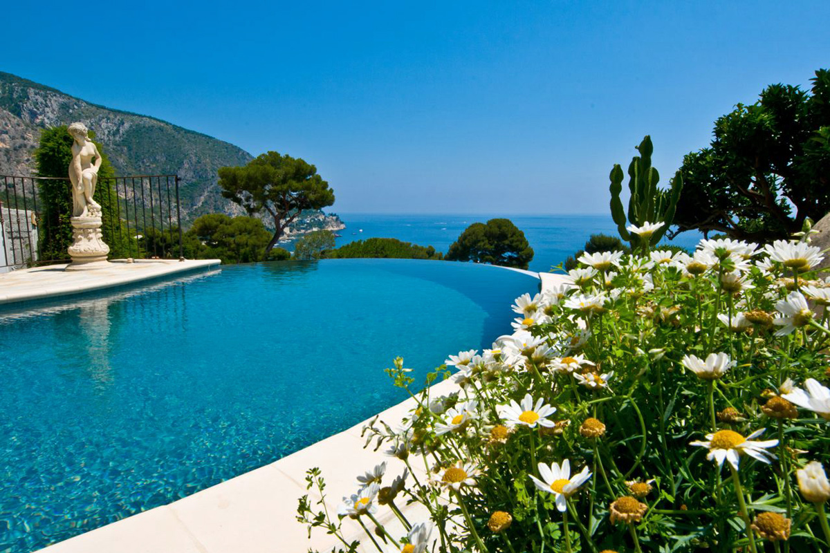 Rent Villa Near Monaco