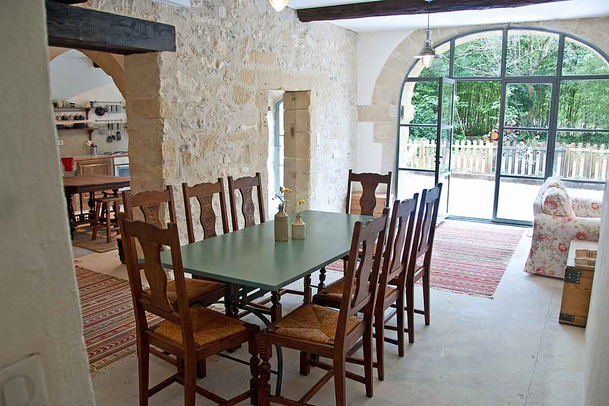 Villa Rental in Nimes