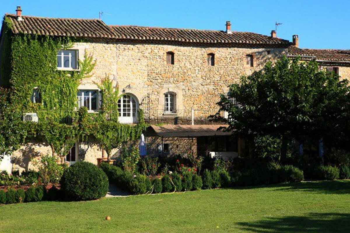 South of France Large Family Rental
