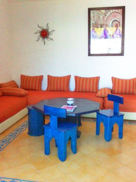 Villa Rental close beach Morocco