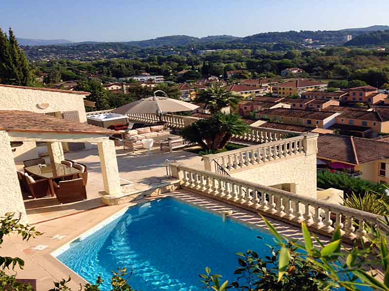 Villa-Rental-French Riviera