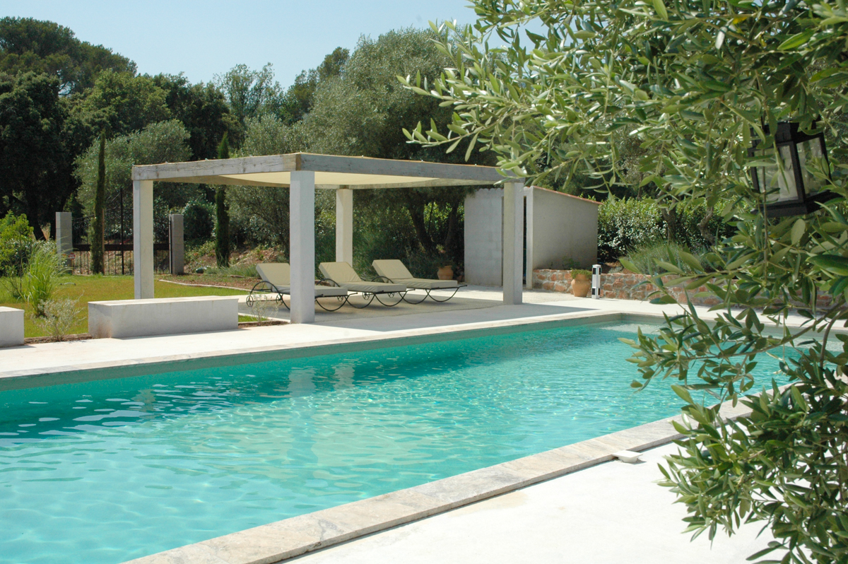 Vacation Villa South of France 10
