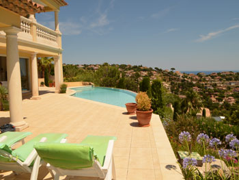 Rent Villa near St Tropez 8