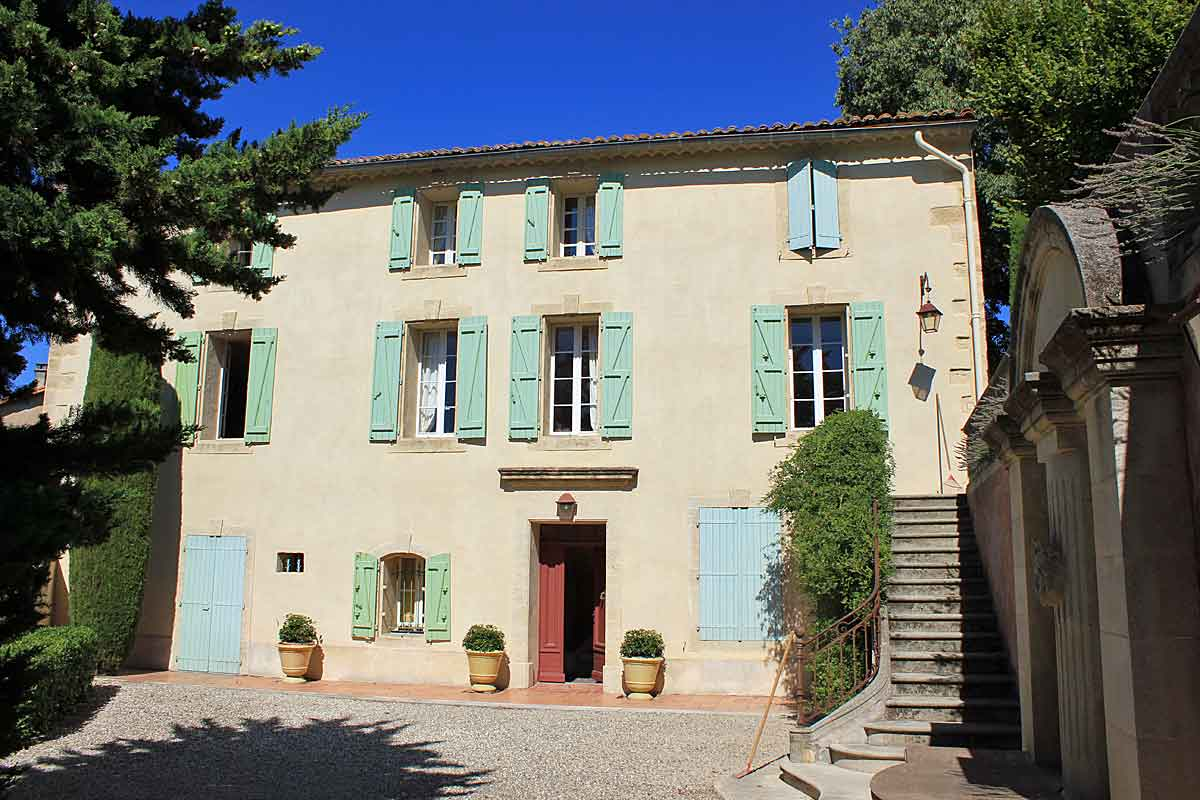 Languedoc Vacation Accommodation to Rent near Pezenas : H30 22 Pezenas Villa Rental from www.southfrancevillas.com size 1200 x 800 jpeg 93kB