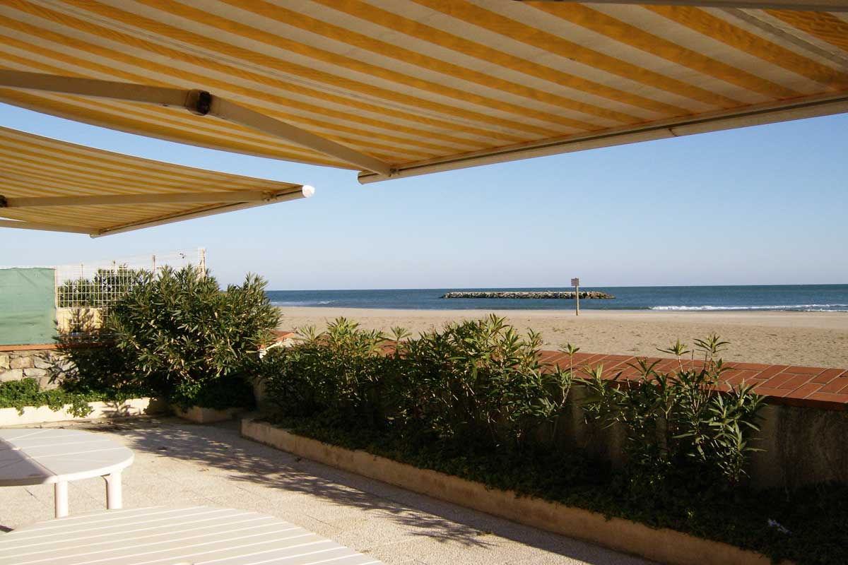 Family Rental Languedoc Roussillon
