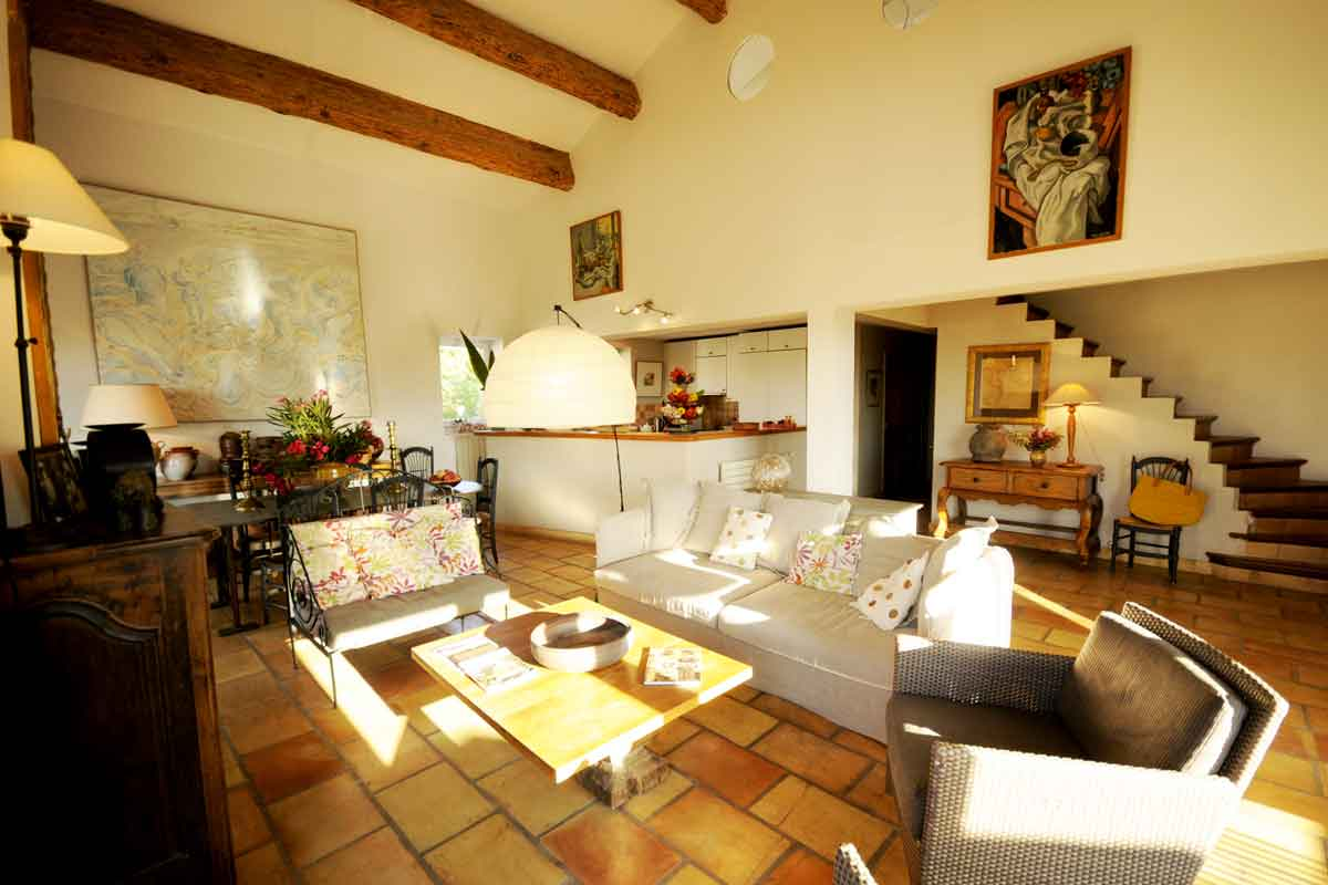 South of France Holiday Home near Narbonne