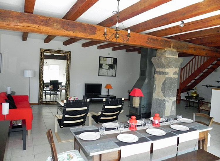 South-of-France-Villa-Rental for 19