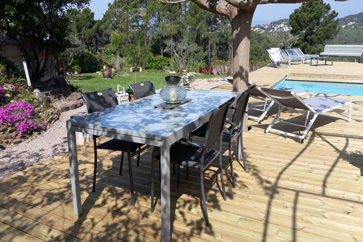 Villa Rental near Frejus