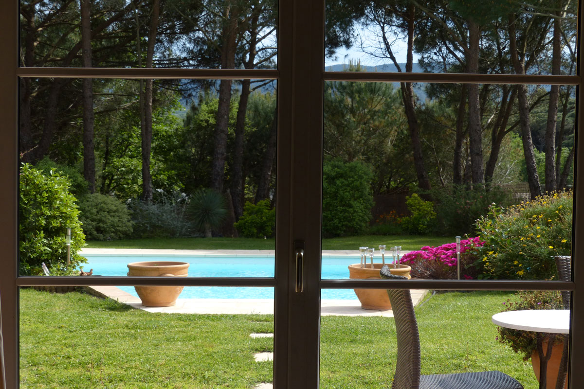 South of France Rental Vaction home 10