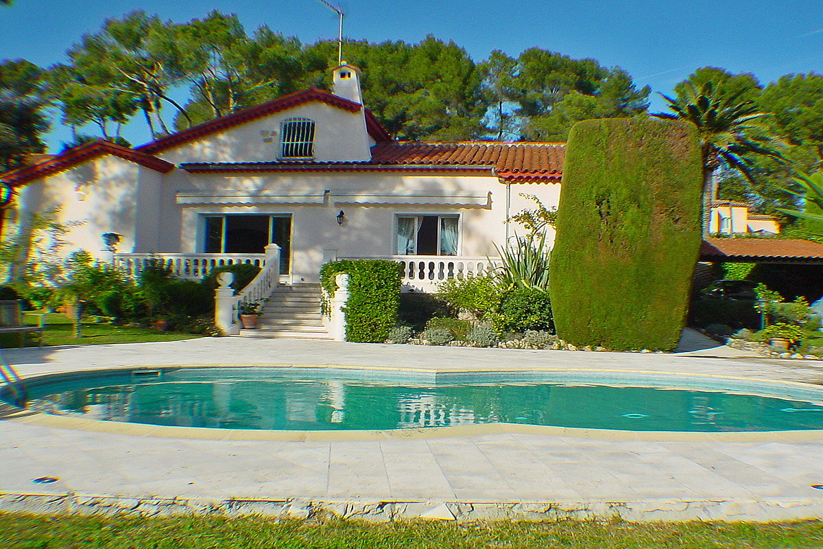 Photo Gallery Lovely Luxury Villa With Pool For Rent In Mougins Cote D 39 Azur
