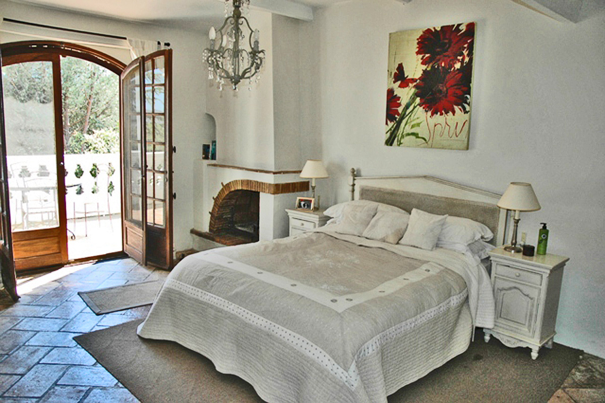 Grimaud Luxury Rental