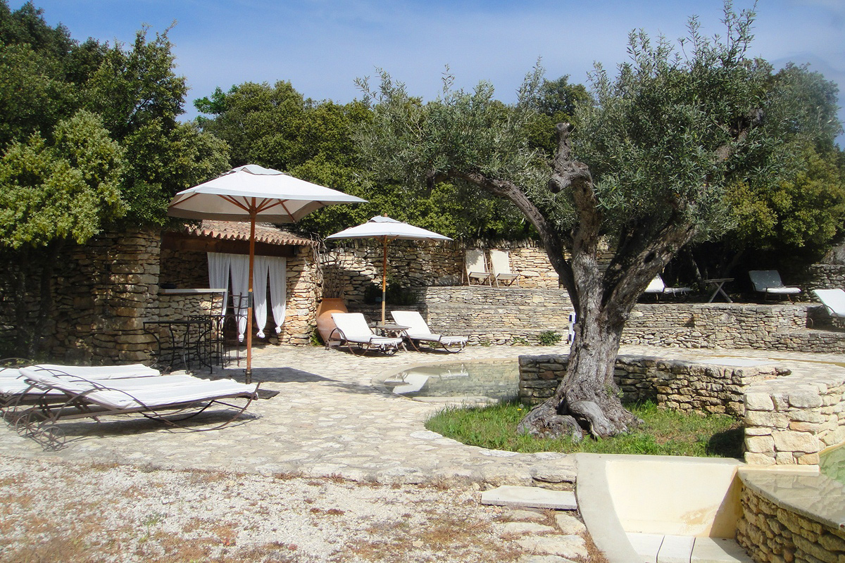 Luxury Villa in Provence