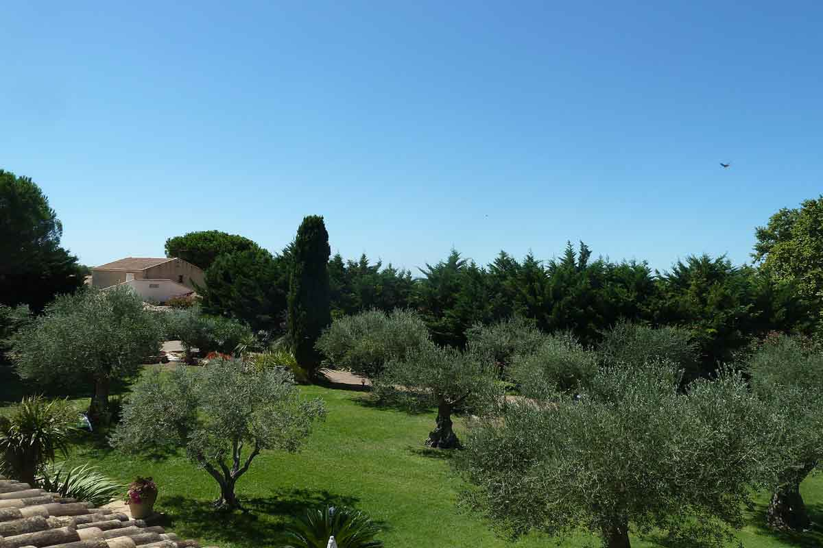 Holiday Rental near Beziers 6 pool