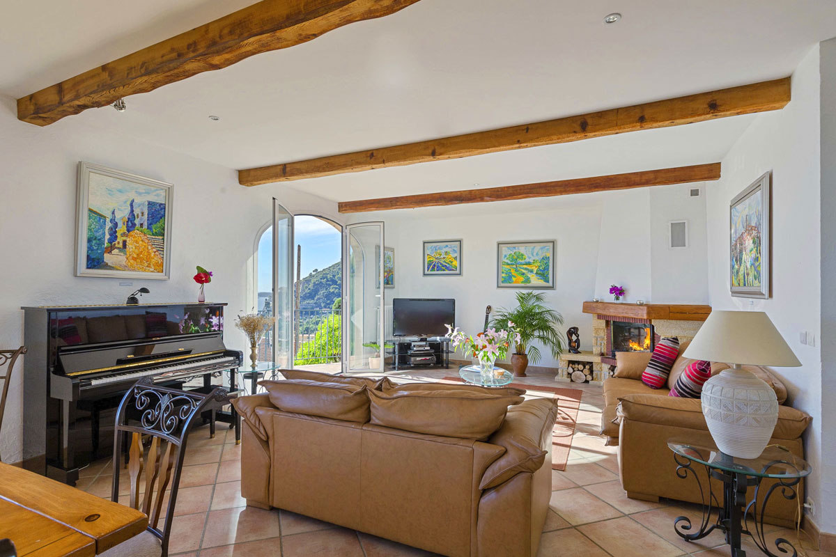 South France Luxury Villa rental 8