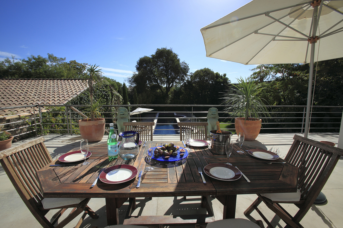 Villa rentals in Languedoc with pool