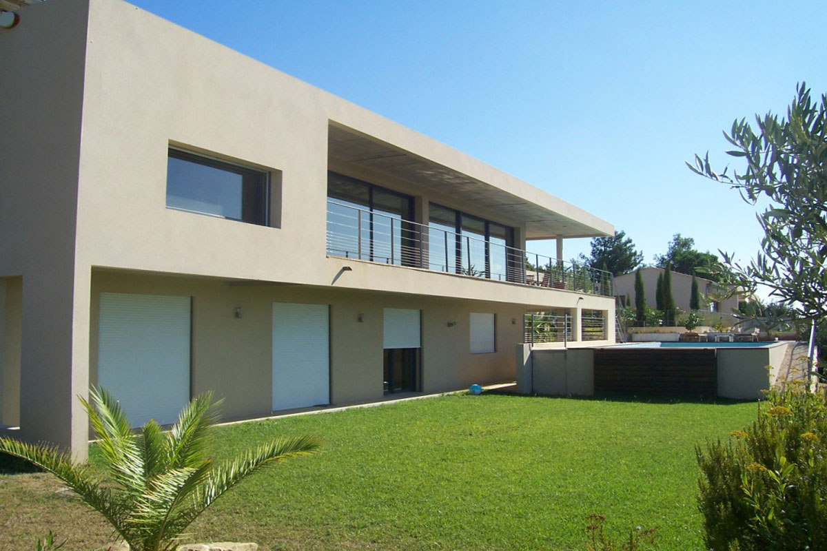 Rental Villa South of France near Avignon