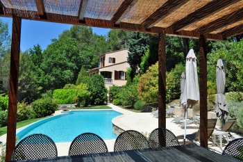 Cannes Family Villa rental