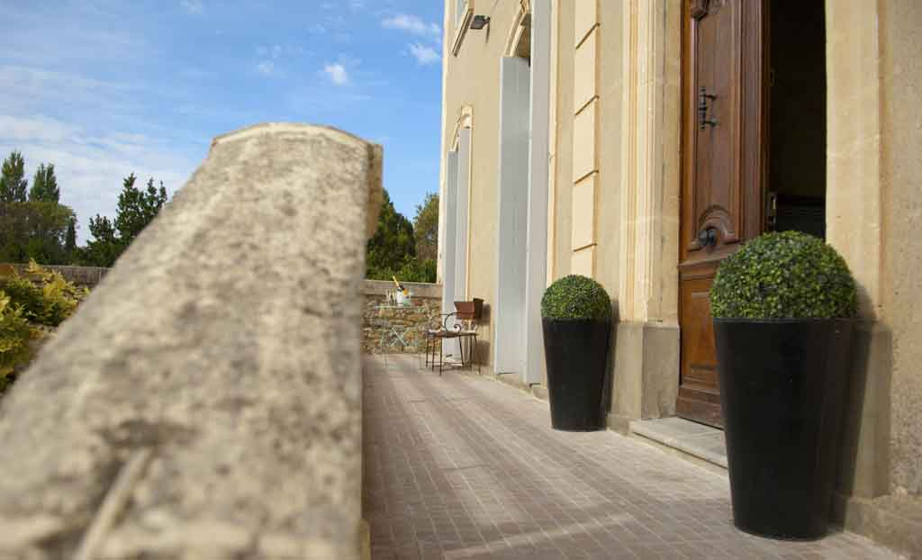 Large Luxury Rental in Languedoc