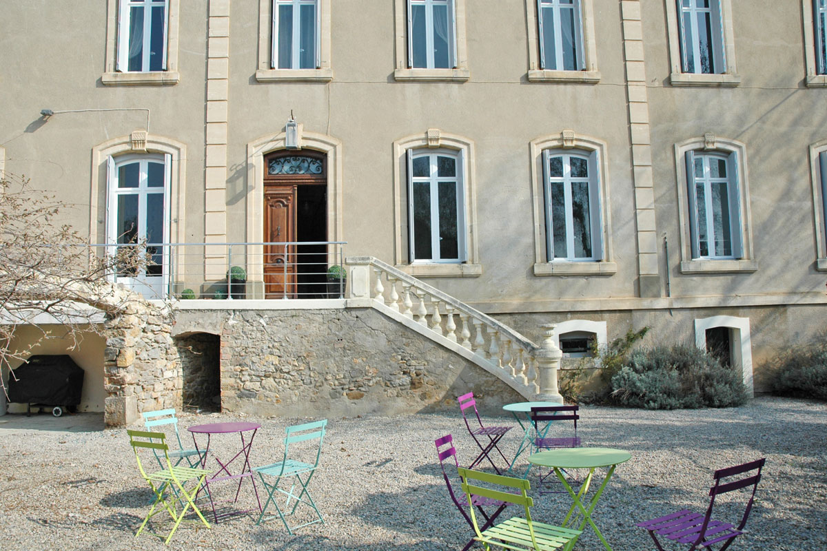 Languedoc Large Family  Rental for 15