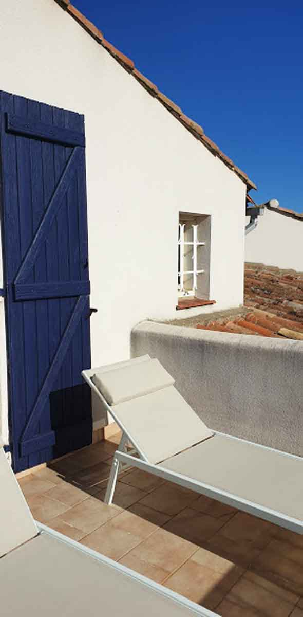 Holiday Rental in South of France for 10