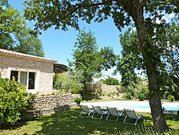 Villa Rental Provence 8 with pool
