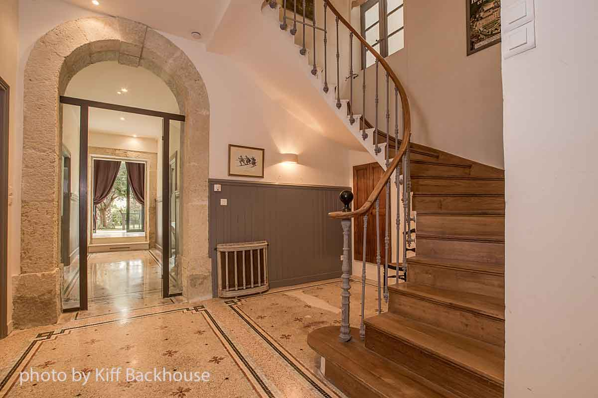 Large family rental in a Languedoc Village