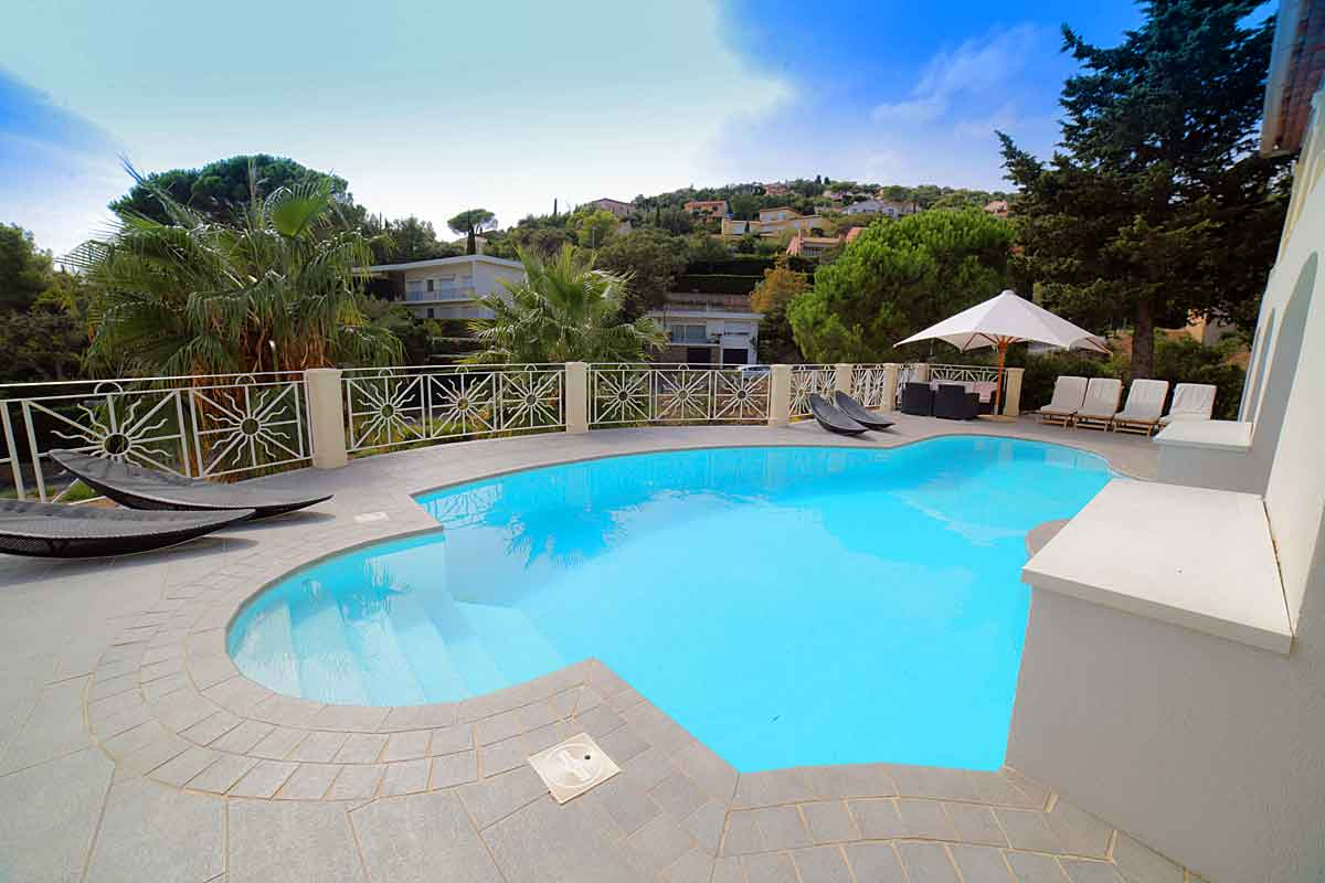Luxury Holiday Villa near Frejus