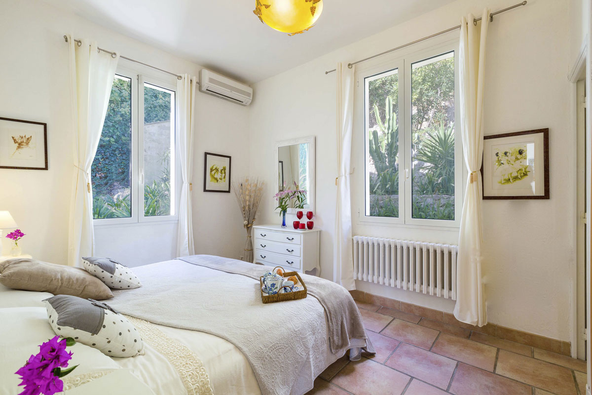 South France Villa Rental Nice