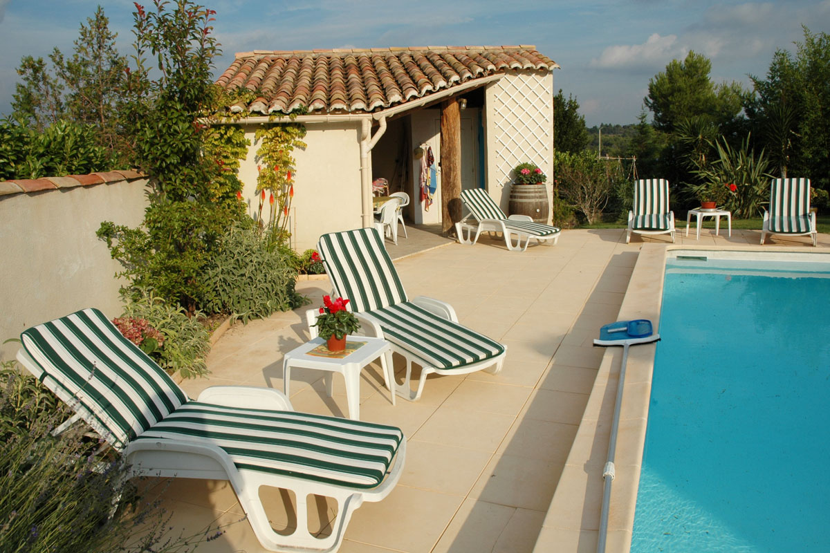 Family Rental Villa Beziers Languedoc