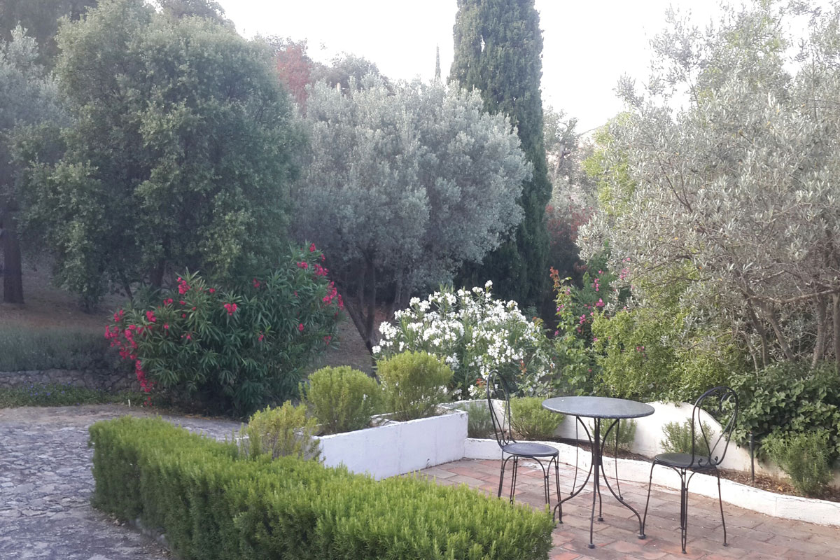 Rent Villa South of France 8 pool