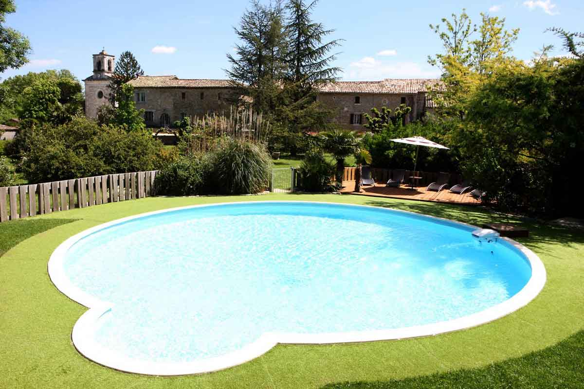 South of France Villa Rental Provence