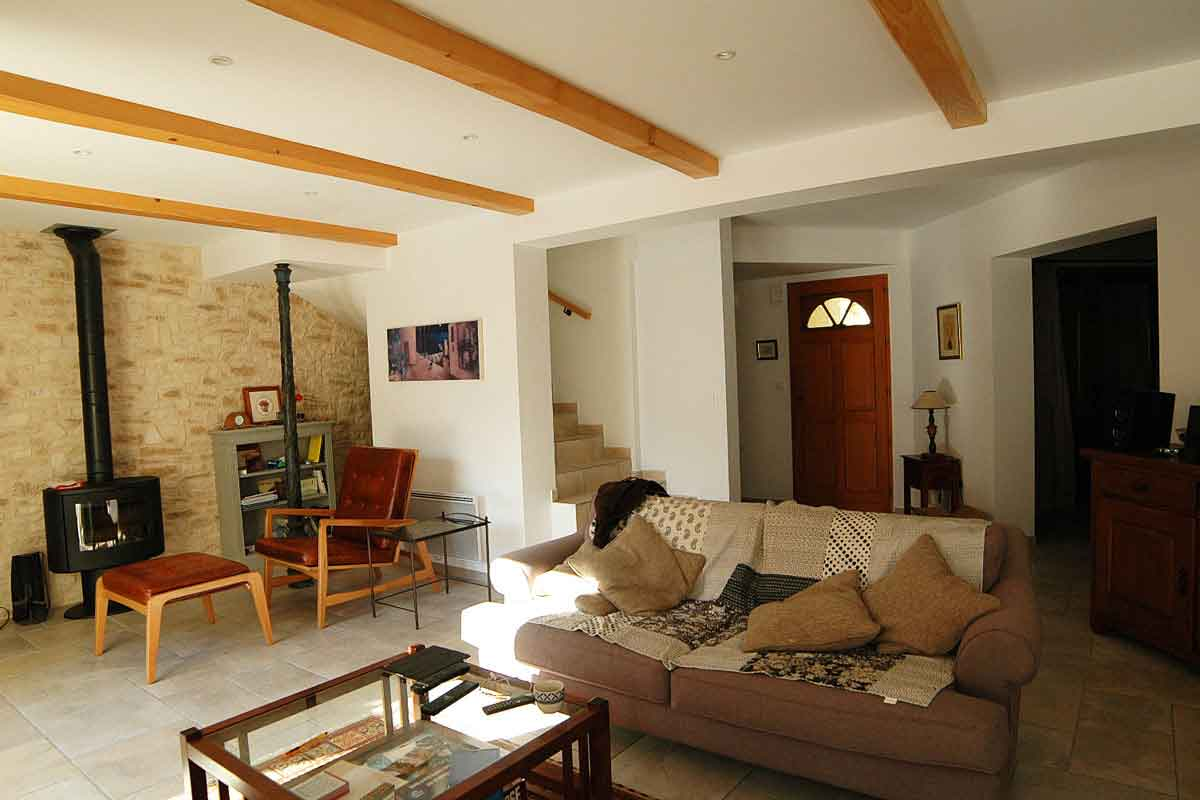Languedoc Villa Rental family pool 8