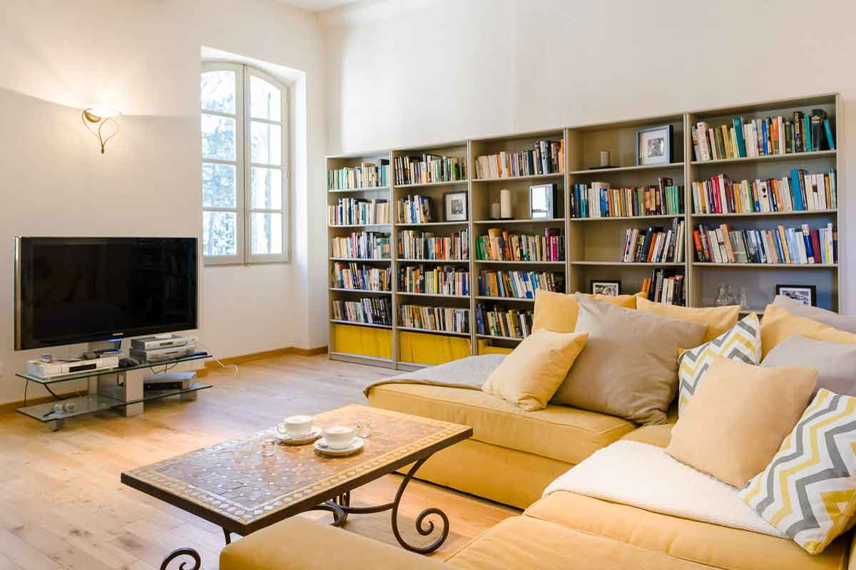 Family Holiday Rental near Pezenas