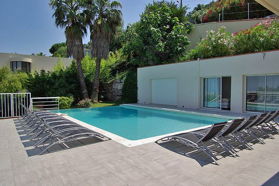 Vacation Villa Cannes