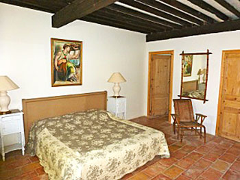 Provence Villa Rental 8 pool